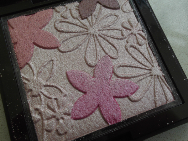 Remember When...Laura Mercier Gilded Garden Shimmer Block