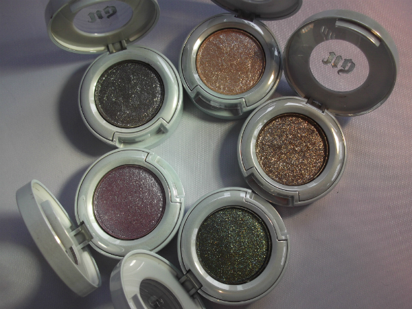 Urban Decay Moondust Shadows
