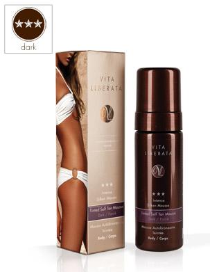 Vita Liberata Intense Silken Tanning Mousse