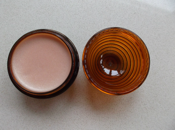 Body Shop Honey Bronze Shimmer Lip Balm 004
