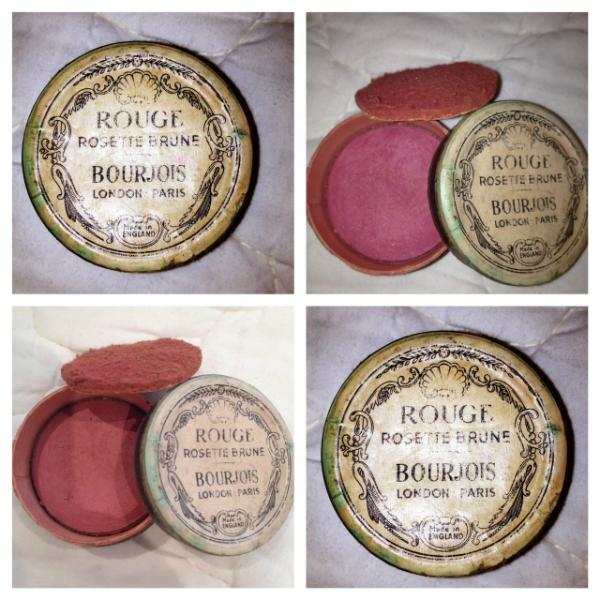 Bourjois Vintage Blush