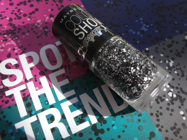 Maybelline Color Show Polka Dots Chalk Dust