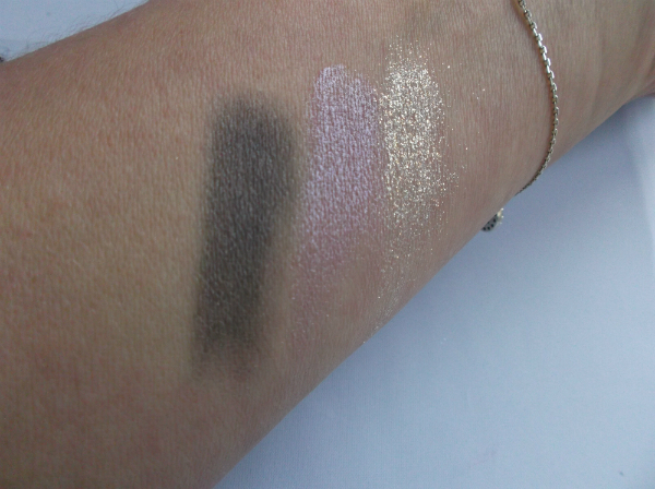 Paul & Joe 2013 La Belle Epoque Swatch