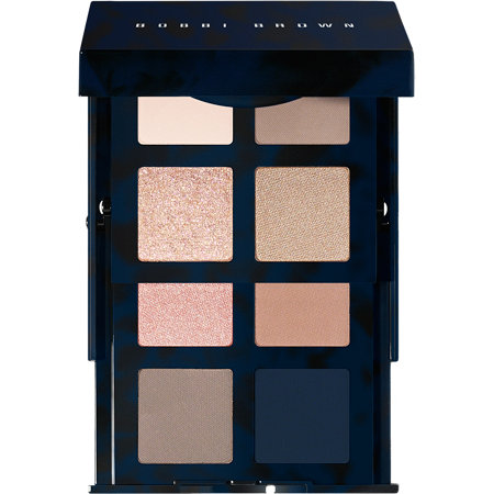 Bobbi Brown Navy & Nude Palette