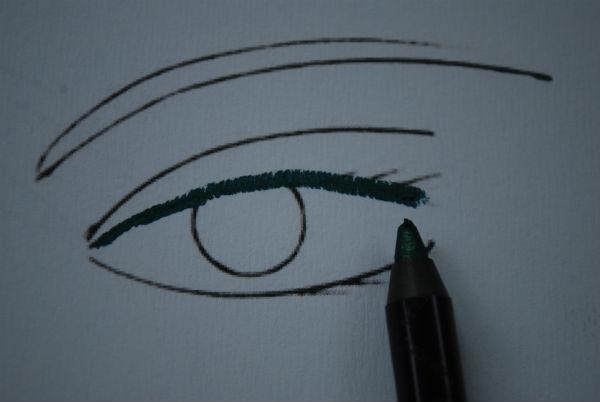 Crayon Khol Terrybly