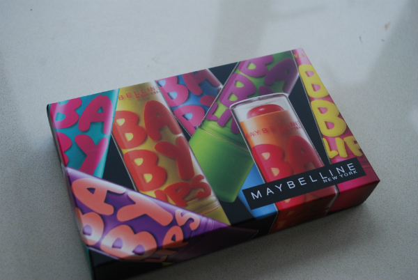 Box of Babylips