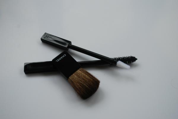 Chanel Sampler Brushes