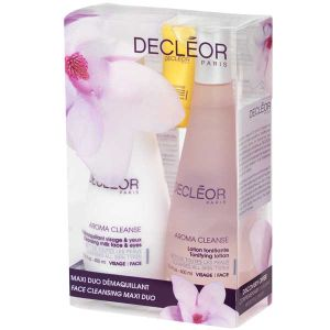 Decleor Cleansing Duo Plus Mask