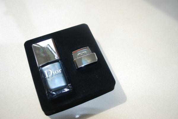 Dior Magnetic Polish