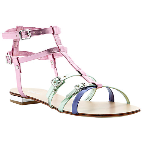Dune Jasmine Sandals size 3 4 8