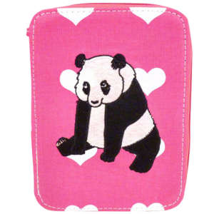 Kate Garey Panda Bag