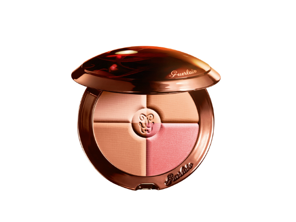 Most Requested: Guerlain Terracotta Four Seasons