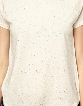 NW3 T Shirt Multi Fleck