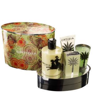 Ortigia Finco D'India Fig & Cedar Gift Box
