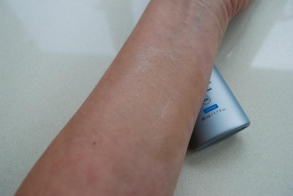 Skinceuticals UV Defence Swatch 2