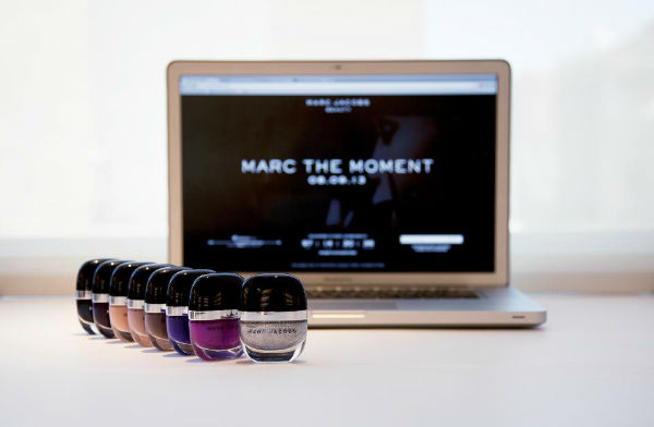 Marc Jacobs Beauty Teaser