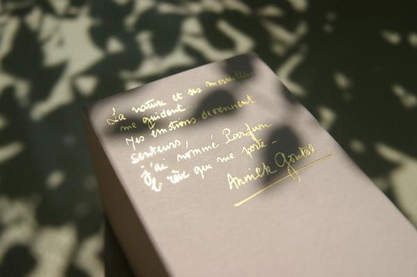 Annick Goutal Box