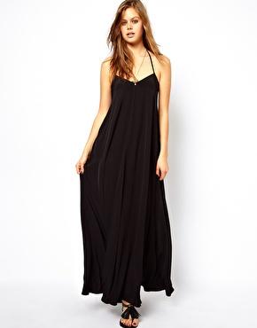 Asos Maxi Dress Petite