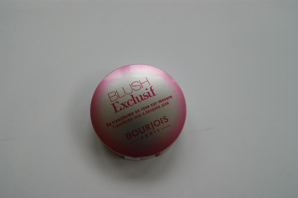 Bourjois Blush Exclusif