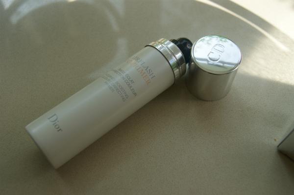 Dior Air Flash CC Primer