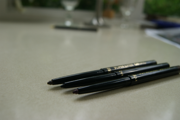 L'Oreal Paris Superliner Gelmatic Liners