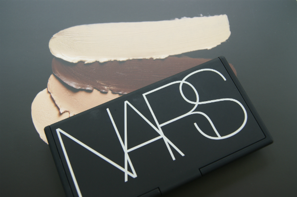 NARS Radiant Cream Foundation