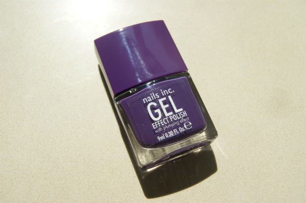 Nails Inc Gel