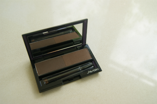 Shiseido Eyebrow Styling Kit