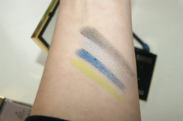 YSL City Drive Arty Swatch