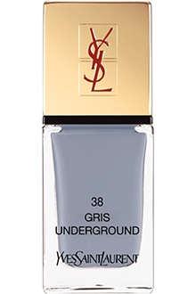 YSL Gris Underground
