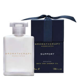 Aromatherapy Associates Support