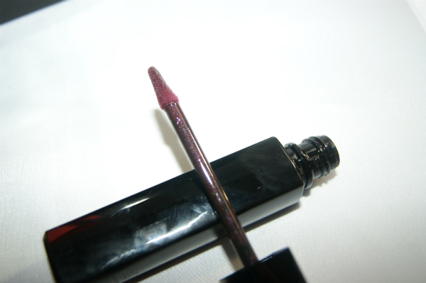 Chanel Controversy Gloss