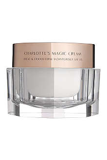 Charlotte Magic Cream
