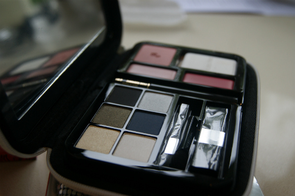 Lancome Travel Chic Platine Edition