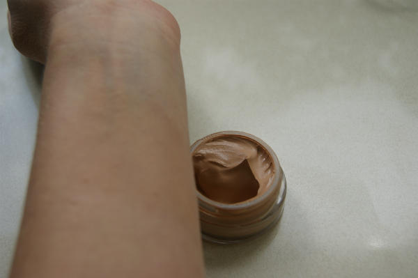Max Factor Whipped Creme Swatch