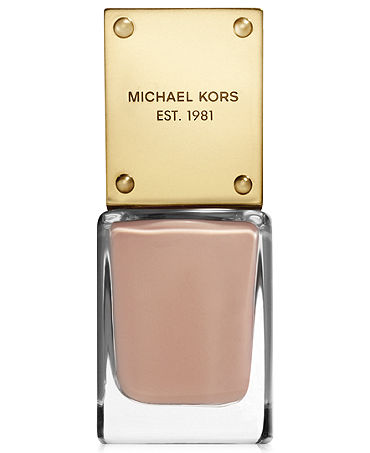 Michael Kors Sporty Nail Lacquer