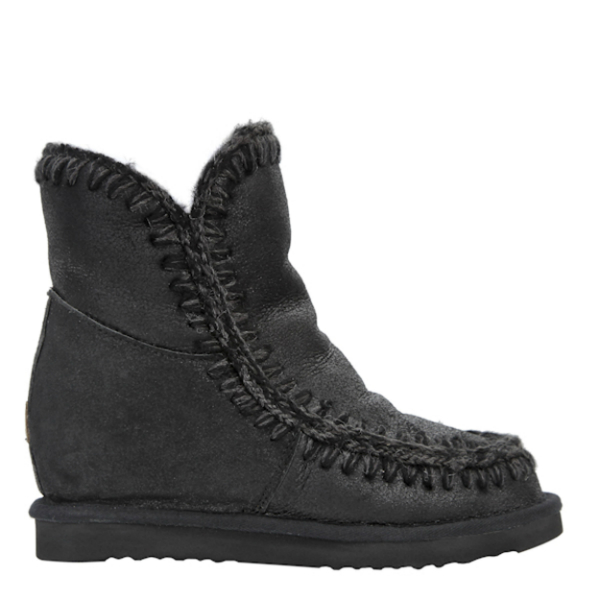 Mou Eskimo Internal Wedge Short Boot