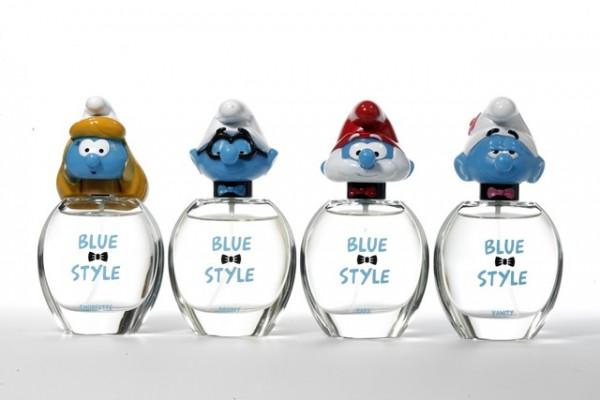 Smurf Fragrance