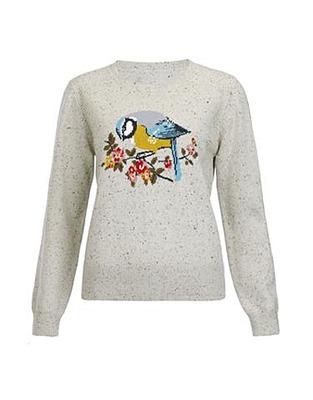 Cath Kidston Bird Sweater