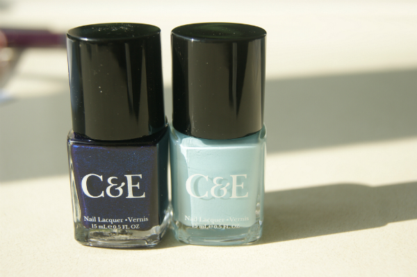 Crabtree  & Evelyn Nail Polish