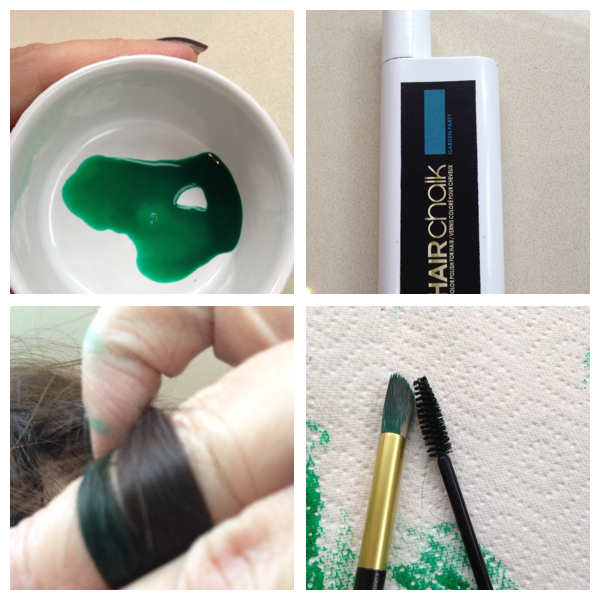L'Oreal Professionnel Hair Chalk