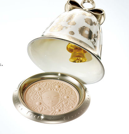 Marcel Wanders Face Powder Bell