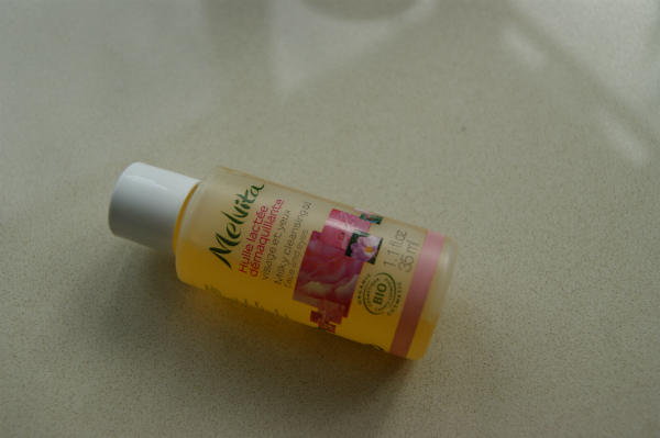 Melvita Milky Cleansing Oil