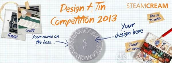 design a tin