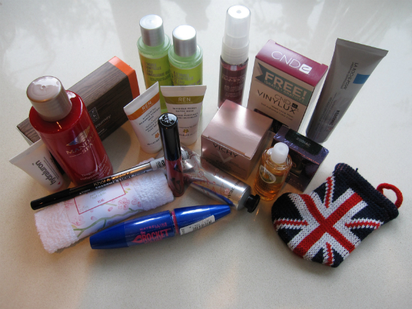 BBB Beauty Box