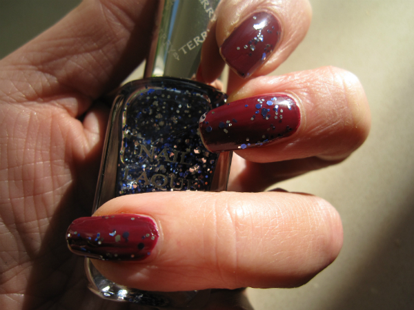 By Terry Christmas 2013 Nail