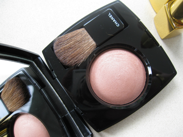 Chanel Christmas 2103: Accent Powder Blush