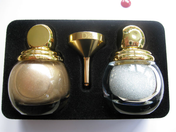 Dior Jewel Manicure Duo