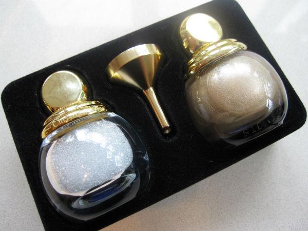 Dior Jewel Manicure