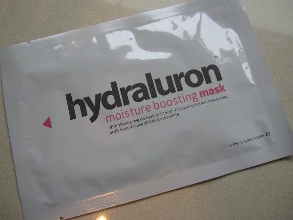 Hydraluron Mask